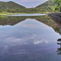 Photos: 夏の覚満淵(2)