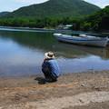 Photos: 湖畔(1)