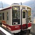 野岩鉄道の電車