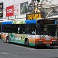 【東武バス】9686号車