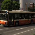 Photos: 【東武バス】 9762号車
