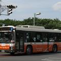 Photos: 【東武バス】 9876号車