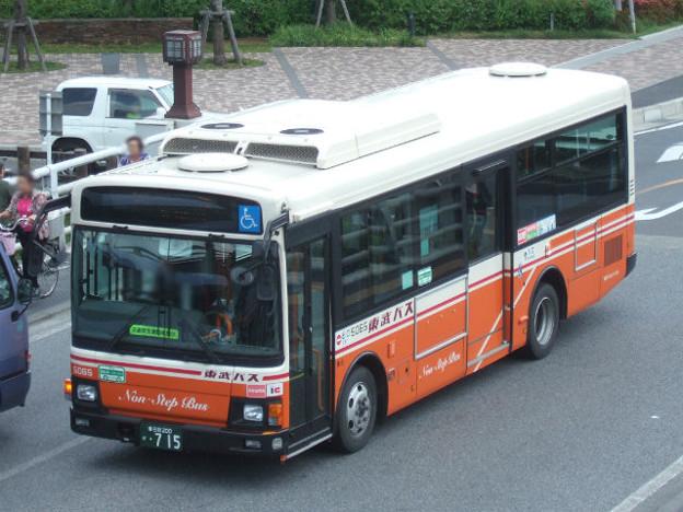 【東武バス】5065号車