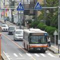 Photos: 【東武バス】2539号車