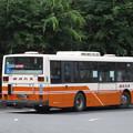 Photos: 【東武バス】2539号車 <後ろ側>