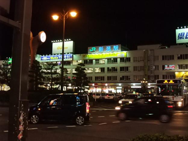 Photos: 新潟駅
