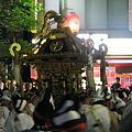 写真: お祭り 6