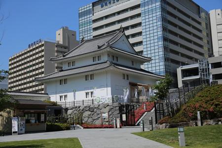駿府城・坤櫓 - 13