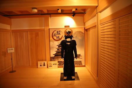 駿府城・坤櫓 - 14