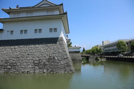 駿府城・巽櫓 - 21
