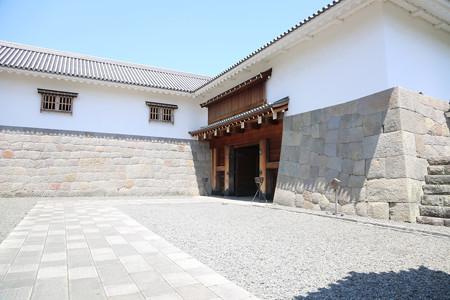 駿府城・東御門 - 26