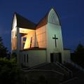 日本聖公会函館聖ヨハネ教会 - 02