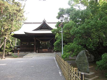 浜松八幡宮 - 04