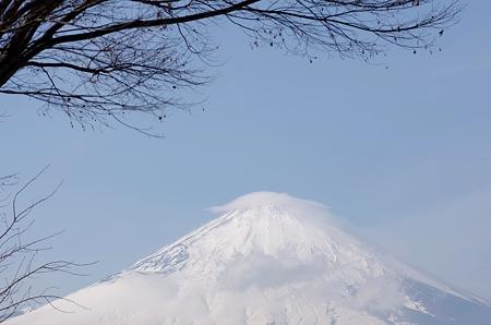 富士山半周4
