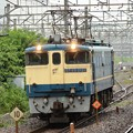 Photos: EF65 2121単機で武蔵野貨物上り本線へ