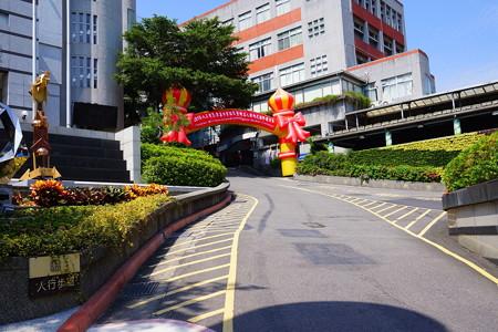 龍華科技大学
