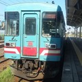 Photos: 樽見鉄道ハイモ330-700形