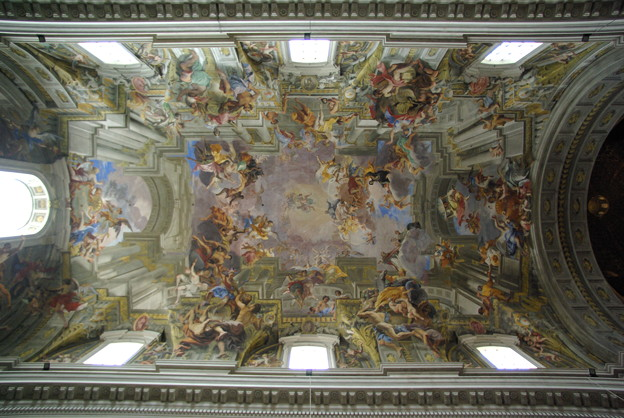 Chiesa di Sant'Ignazi /IMGP3119