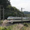 Photos: 189系 M52編成 甲信エクスプレス