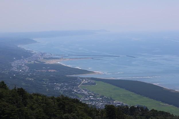 日本海海岸線