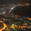 Photos: 函館の街の灯