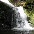 150629-70海沢園地へ滝を求めて・三ツ釜ノ滝