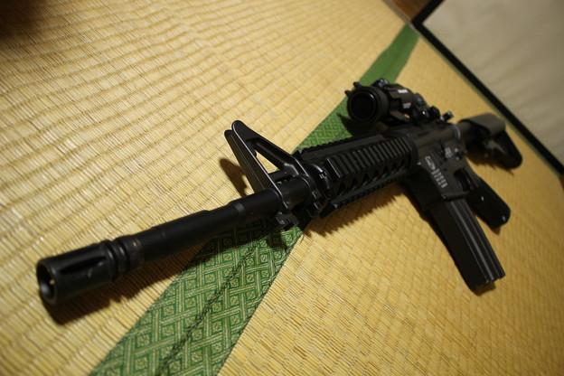M4A1~東京マルイ~