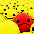 Yellow Smile Balls