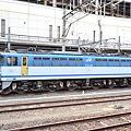Photos: EF65 1055