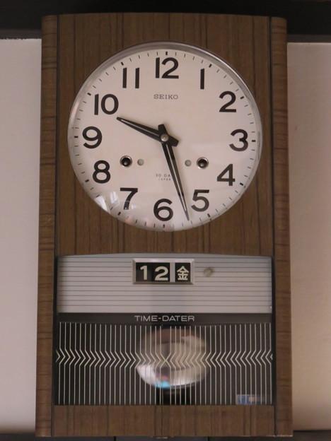 古時計02