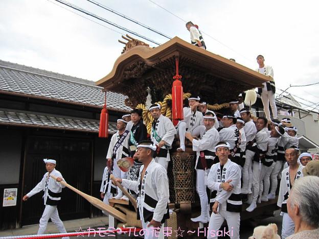 2011~並松町(なんまつちょう)