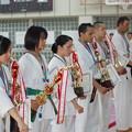 Photos: 第39回全国選抜拳法選手権大会