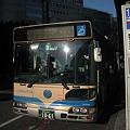 Photos: 横浜市営2-3744号車(横浜)