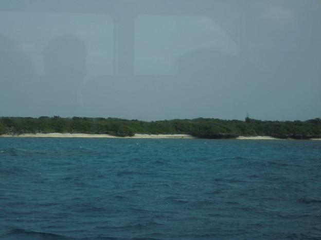 小浜島から石垣島へ10