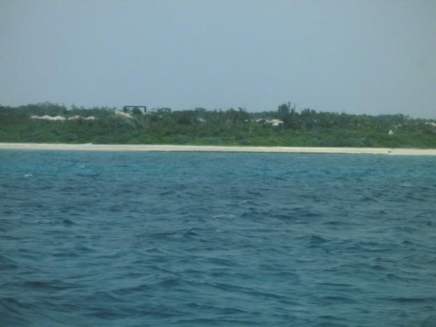 小浜島から石垣島へ12