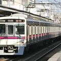 京王7000系LED車(7722F) 特急新宿行き