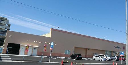 ウインダーランド安城桜井町店 2012年3月30日(金) オープン 1ケ月-2404226-1