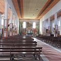 ウユニの教会