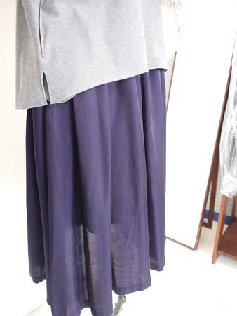 夏の新作05スカートアップ