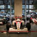 Honda RA108 / McLaren Honda MP4/6 / Honda RA301 - IMG_0235