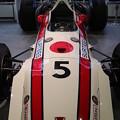 写真: Honda RA301 - IMG_0242