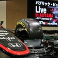 写真: McLaren Honda MP4-30 / Hondaウェルカムプラザ青山 - IMG_0246