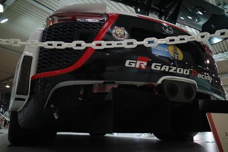 #88 GAZOO Racing LEXUS LFA (2011 Nurburgring 24h) - IMG_0300