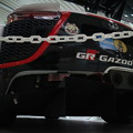 Photos: #88 GAZOO Racing LEXUS LFA (2011 Nurburgring 24h) - IMG_0300