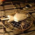 鯛焼き器 直火が美味しいようです。