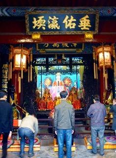 23古文化街寺