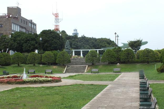 公園_横浜 F3164