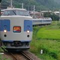 写真: M50 ホリデー快速富士山 4Kフォト