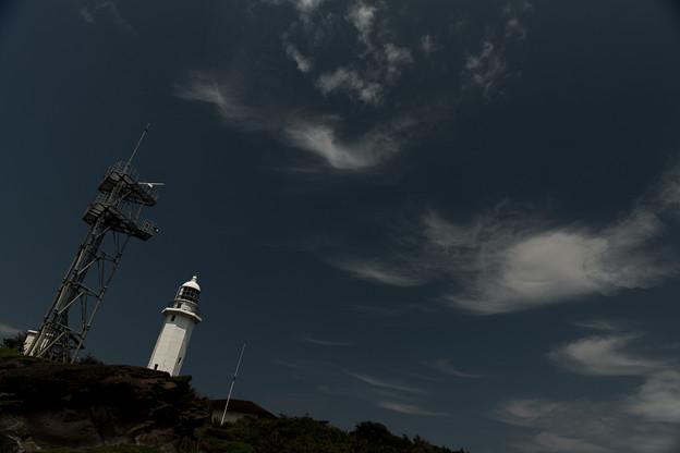 野島崎灯台-2737