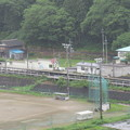 Photos: 黒川館(北安曇郡小谷村)